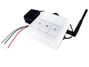 シャッタースイッチ +WiFiアンテナ付きスマートシャッターPI3を販売開始
